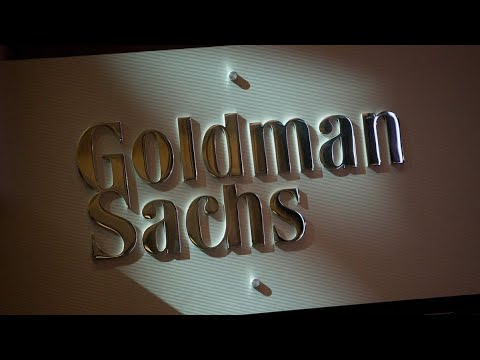 Download Goldman Is Looking to Make Deals in Tech Space