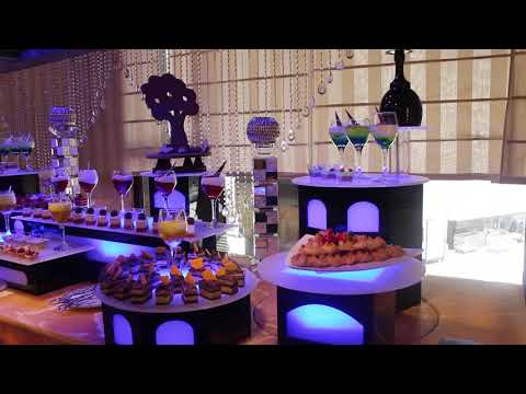 Al Rehab Restaurant at Dar Al Tawhid InterContinental ® Makkah