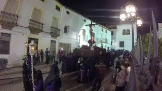 Semana Santa De Castro Del Río Miércoles Santo 2018 Youtube