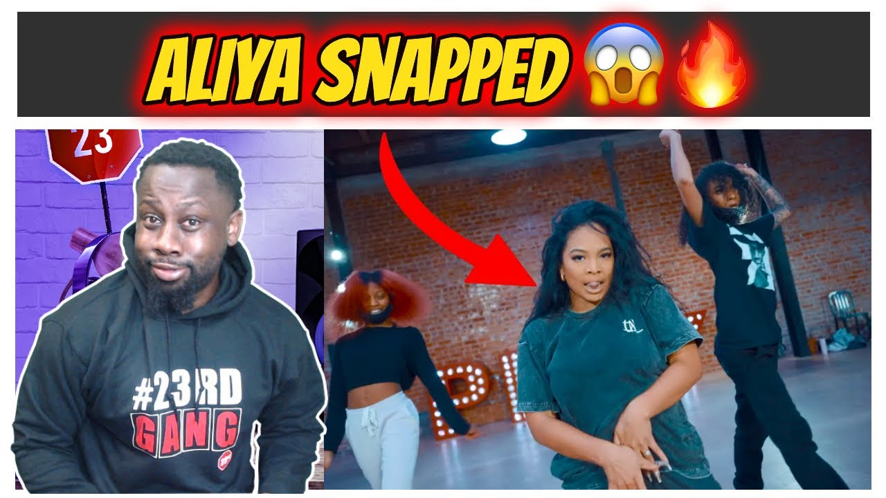 Download Whats Your Fantasy | Ludacris | Aliya Janell Choreography | Queens N Lettos | REACTION 🛑