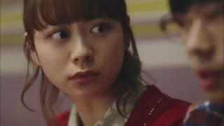 明治安田生命 カラオケ かわいいキャラダンスCM 3 アニメ 邦楽曲 氣志團...