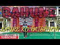 VTEN Laure Ko Fashion singing and dancing by BAHUNE 2019