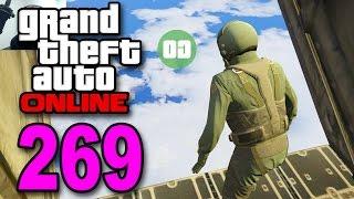 Grand Theft Auto 5 Multiplayer - Part 269 - Flight School! (GTA Online Let