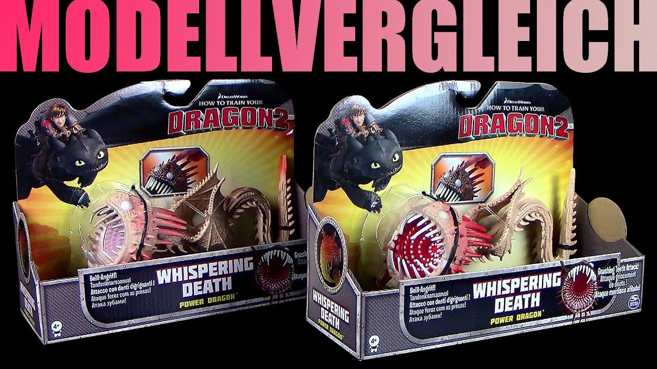 Flüsternder Tod Drachenzähmen Film, TV & Videospiele Dragons Whispering Death