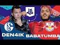 КУБОК ФИФЕРОВ 2019 | FLOMASTEROFF VS BABATUMBA | 2 ТУР