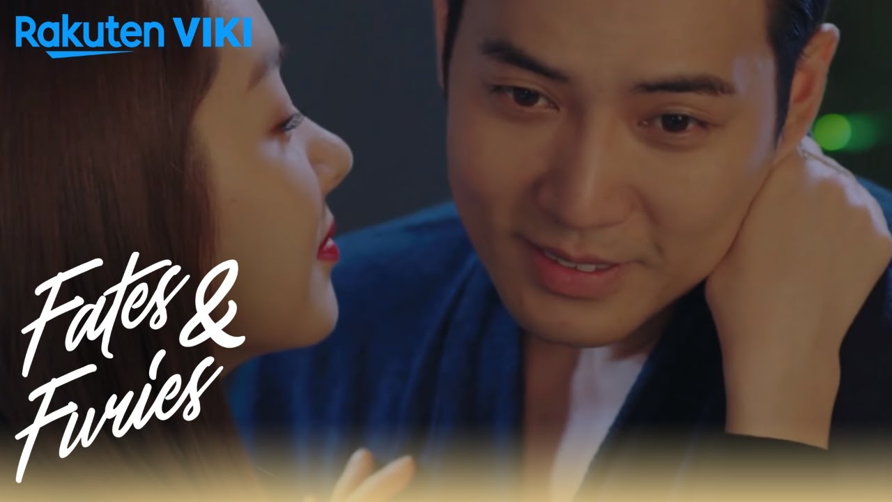 Fates And Furies Ep5 Seduce Him For A Kiss Eng Sub