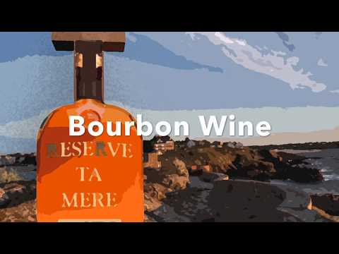 Bourbon Wine Song - DCG/MH.2016
