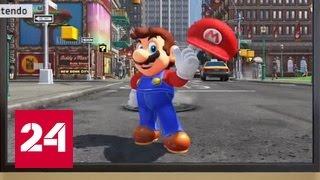 Вести.net: новая приставка Nintendo