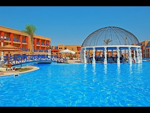 Titanic Palace & Aqua Park Beach Resort 5* Египет, Хургада