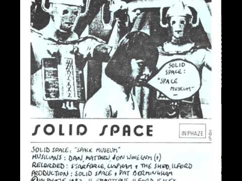 Solid Space | The Guests | 1982