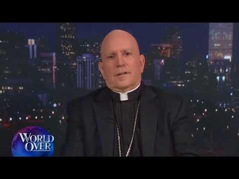 World Over - 2018-02-08 - Humanae Vitae & sexual morality, Abp. Samuel Aqulila with Raymond Arroyo