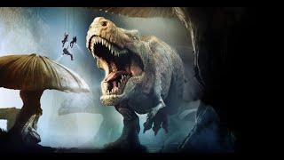 🦖 | Топ 5 фильмов с динозаврами для просмотра с детьми! | 🦖