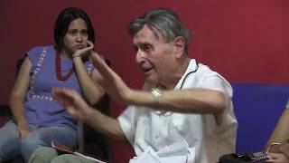 3 Constituyente, Extractivismo y Recolonización Indígena, Esteban Emillio Mosonyi, aporrea tvi, se
