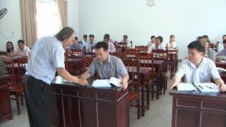 Ninh Thuận đào tạo tiếng dân tộc Chăm cho công chức, viên chức