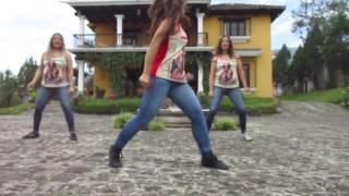 La Bomba - Jump - Zumba Reggaeton