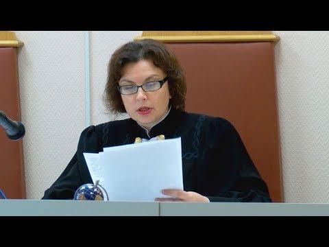 Состоялся суд над неплательщиком за коммунальные услуги