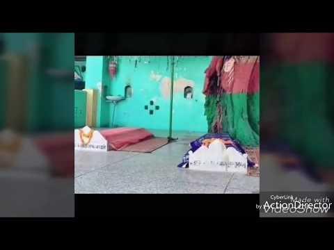 #MAMU DULHA BANA AAJ KI RAAT HAI #MAMUPEERQWALI2018 #QWALL NAUSHAD SABRI VOL 2