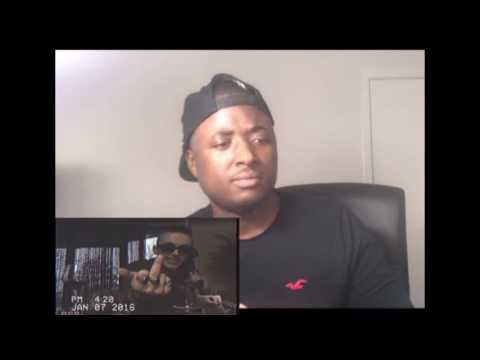 Killa Fonic - B.E.N.Z. ( Blasé Freestyle )(PSHOW REACTION)