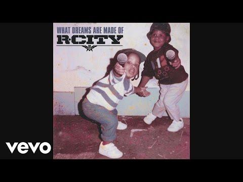 R City -  by the Gun  ft Akon