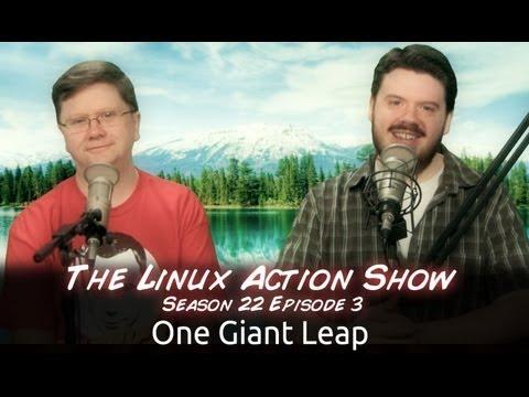 One Giant Leap | LAS | s22e03