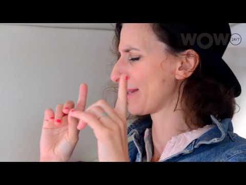 Felicity Ward talks mental health and comedy