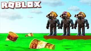 Roblox Adventures - SURVIVE DIVING INTO A SLIME POOL IN ROBLOX! (Diving Simulator)