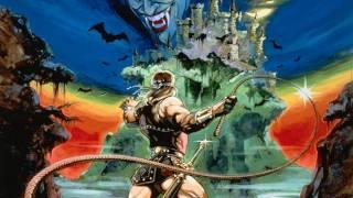 Castlevania Trilogy (NES) Обзор От Батхеда