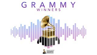 61st GRAMMY Awards - Winners List