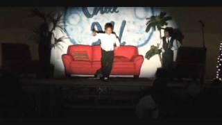 Tribute to michael jackson; swain girls((we love u MJ))