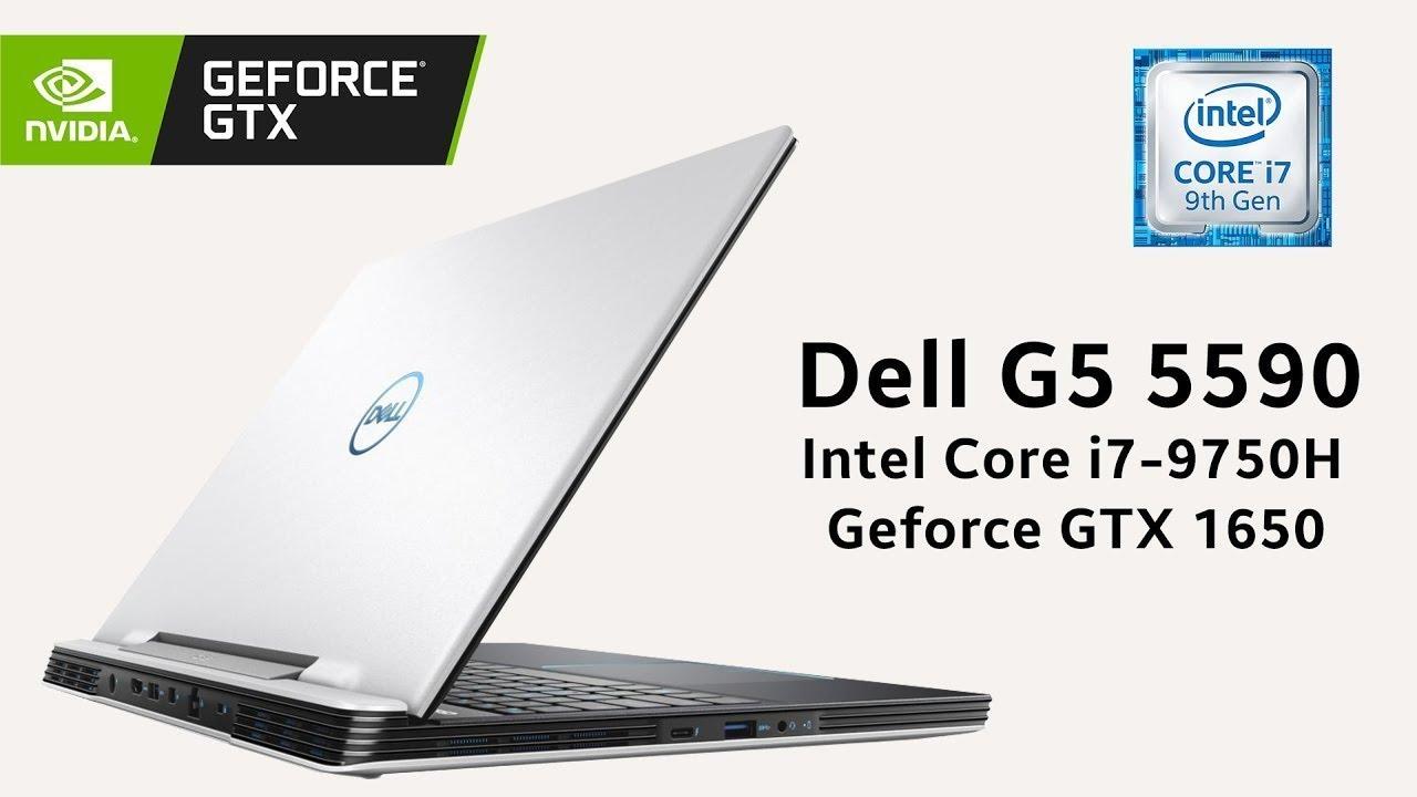 Đánh Giá Hiệu Năng Đồ Hoạ Laptop Dell G5 5590 Rẻ Và Khủng Nhâts Phân Khúc Giá Hơn 20 Triệu