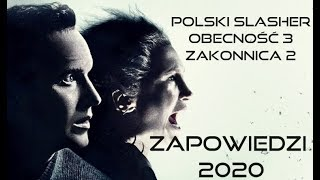 NAJBARDZIEJ OCZEKIWANE HORRORY 2020