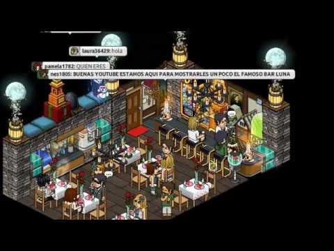 Luna Bar Cafe