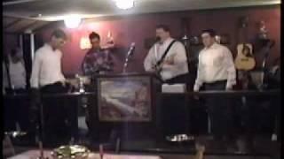 Kevin Copley - Singing- I