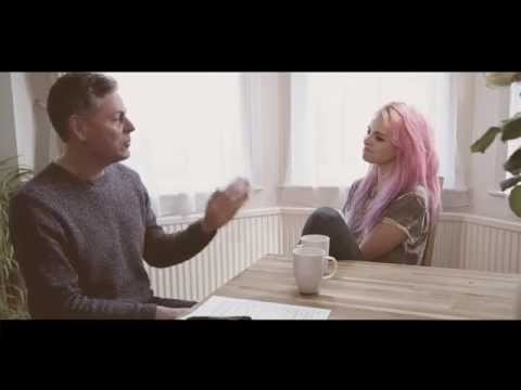 Peter Robinson interviews Kyla La Grange