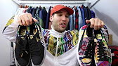 22219a1fca1c PUMA Clyde Dressed DEUTSCH Review l On Feet l Unboxing l Haul l ...