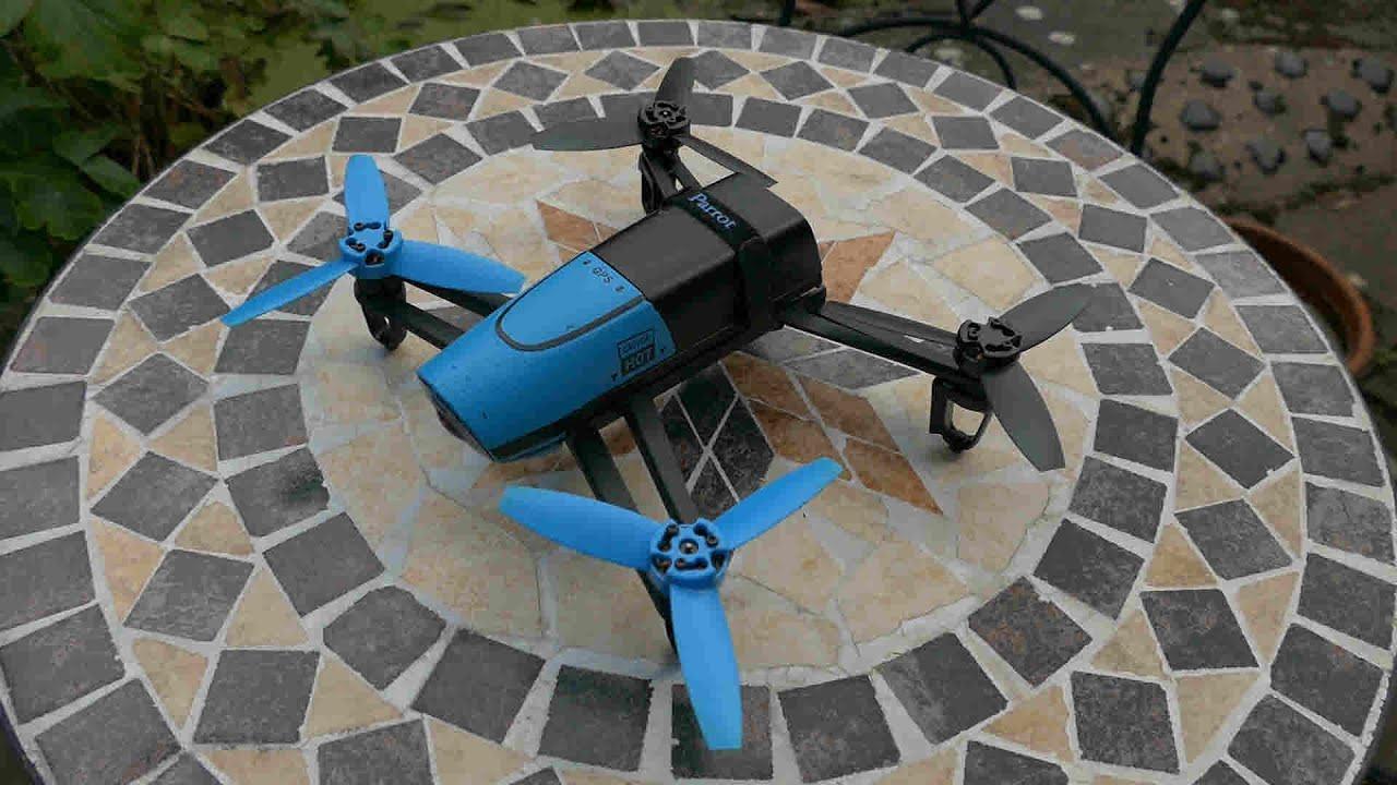 Commander test drone tectectec et avis loi sur les drones