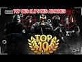 TOP 10 CLIPS ABONNES - RAINBOW SIX SIEGE PS4/XBOX/PC