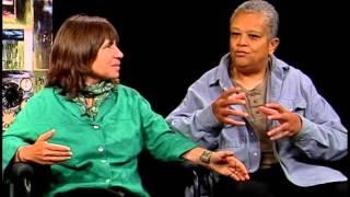 WriterSpeak with Ruth L. Schwartz and Michelle Murrain