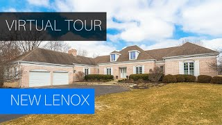Homes For Sale In New Lenox Illinois
