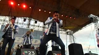 Banda Los Recoditos- La Escuelita