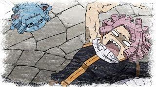 Fairy Tail Funny 29   Fairy Tail приколы в озвучке Ancord