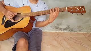 Mario G Klau Tuhan Jaga Dia Fingerstyle MP3
