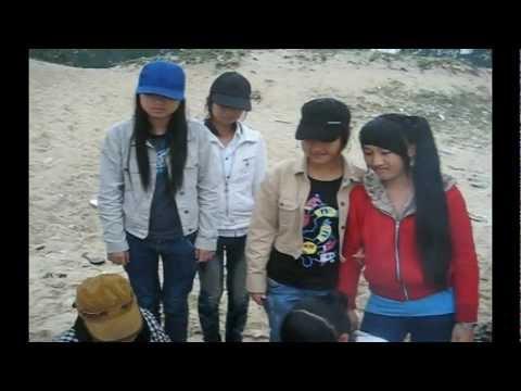 Sinh nhật bạn Thật - Lớp 9A trường THCS Phú Hải [MinhLuat.Tk]