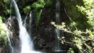 裏見の滝.MOV