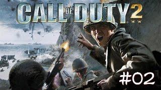 Call of Duty 2 for PC 第二次世界大戦の連合国側(ソビエト、イギリス、...