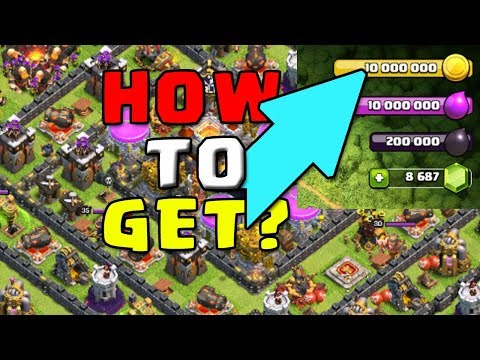 TH11 FARM TO MAX | TIPS TO FARM RESOURCES | Clash of clans