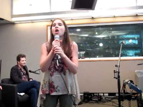 Carly Rose Sonenclar - I Am What I Am