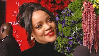 Rihanna Talks About the Possibility of Returning to the Big Screen (Exclusive)