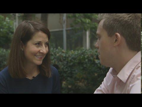 'I am Labour's anti-austerity candidate' | Owen Jones meets Liz Kendall