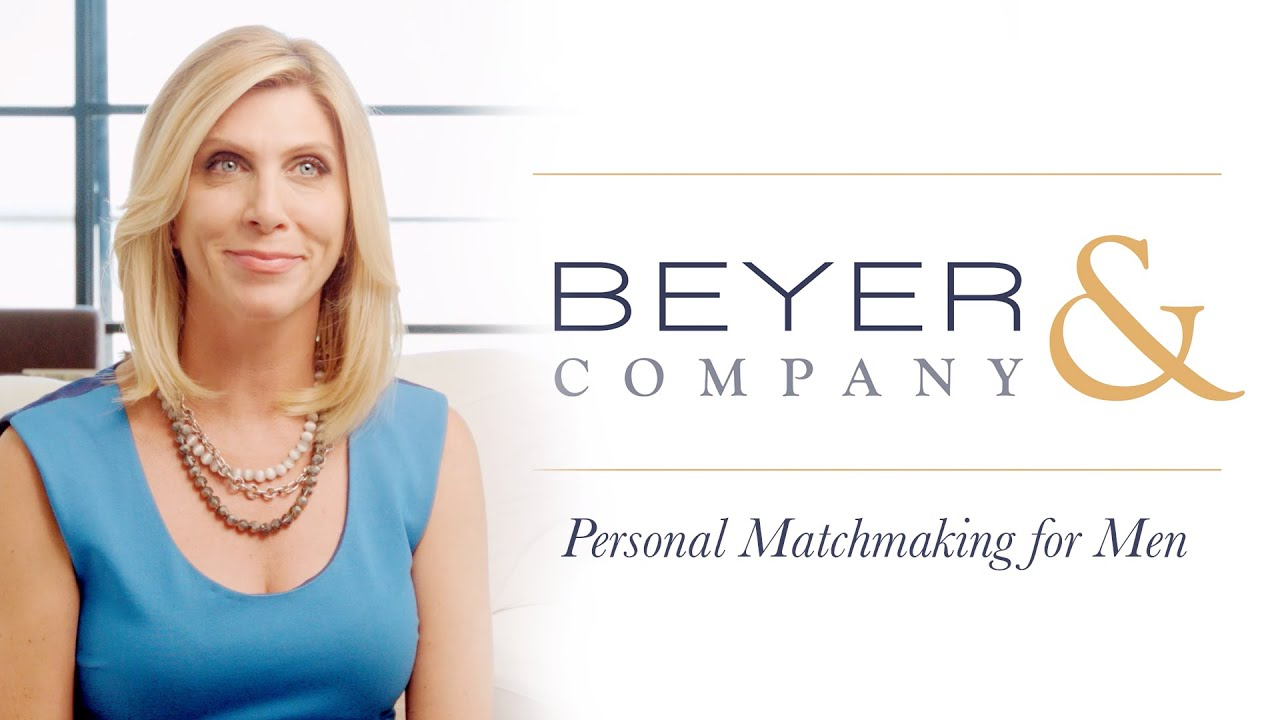 April beyer matchmaking
